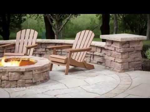 Belvedere Retaining Wall Block Product Overview