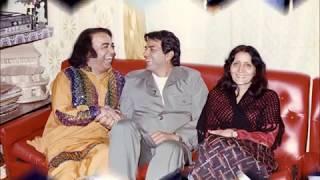 Dil Wala Dukhra Naeen Kise Noon by Alam Lohar - Punjabi Folk Song