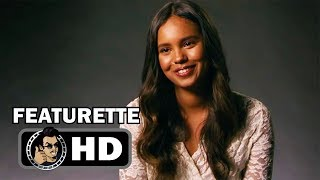 """13 REASONS WHY Season 2 Official Featurette """"Cast Reads Personal Letter"""" (HD) Netflix Drama Series"""