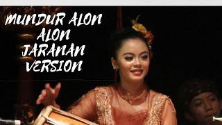 Mundur Alon Alon Iluk Id Jaranan Version Cover By Fairuz Music