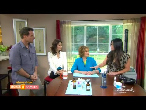 Dr. Sandra Lee Discusses Treating Sun Spots on the Hallmark Channel
