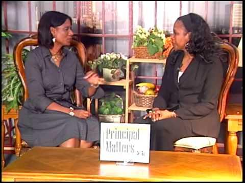 Jessie Haynes of Principal Matters talks parent involvement; after school programs