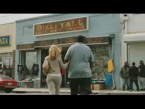 The Blind Side Review