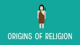 The Big Story: Origins of Religion