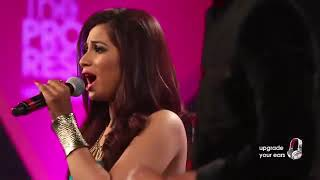 Radha by Shreya Ghoshal live at Sony Project Resound Concert