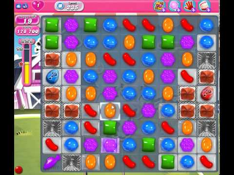 Candy Crush Saga - Level 235