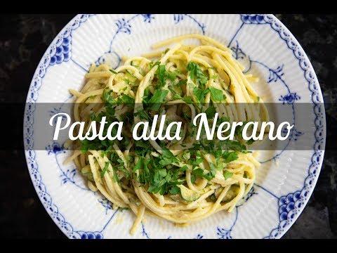 Pasta alla Nerano (15 minute dish!)