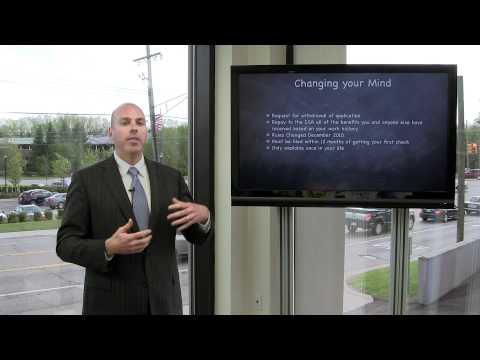 Social Security Part 5 - Survivor Benefits
