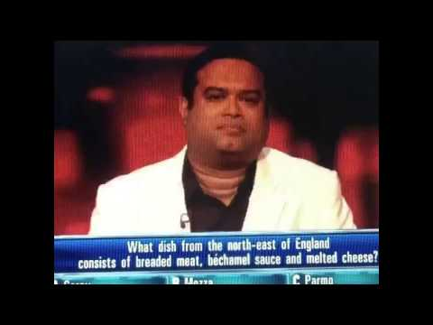 The Chase loves a Boro Parmo