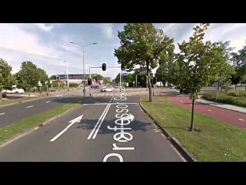Google maps: streetview in timelapse 3