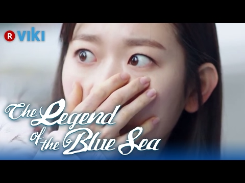 Download [Eng Sub] The Legend Of The Blue Sea - EP 20 | Kim