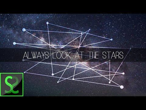 Vector constellation background | Photoshop tutorial