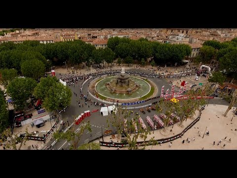 IRONMAN 70.3 Pays d'Aix 2017 - Highlights (French Version)