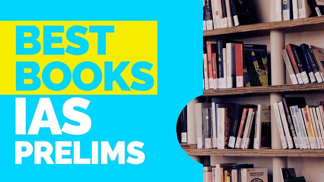 Best Books for IAS Prelims Exam   Hindi