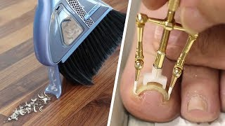 NEW LEVEL INVENTIONS THAT EVERYONE NEEDS