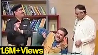 Khabardar with Aftab Iqbal - 22 January 2016 | Express News