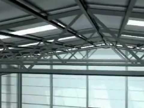 Steel Construction: Truss