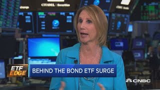 Investors are missing this key point about the bond market: ETF strategist