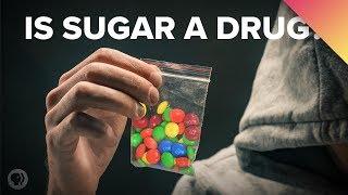 Is Sugar a Drug?