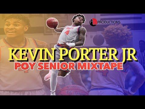 Kevin Porter Jr. OFFICIAL POY