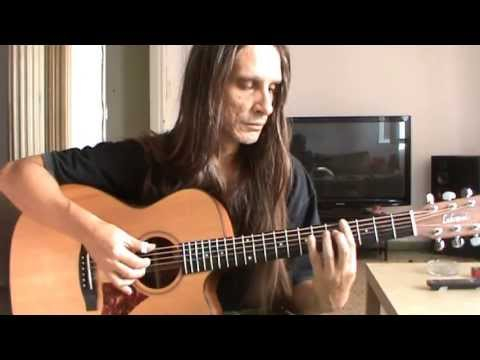 Change The World (Eric Clapton) Fingerstyle guitar