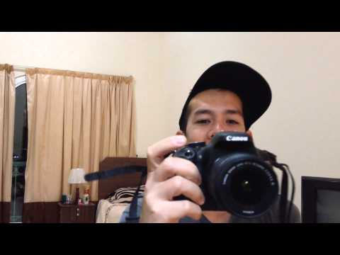How to Transfer Pictures from DSLR Camera to iPad the Easy Way vlog #3