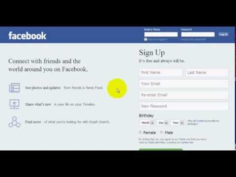 FACEBOOK - How To Increase Your Facebook Business Page Likes Fast