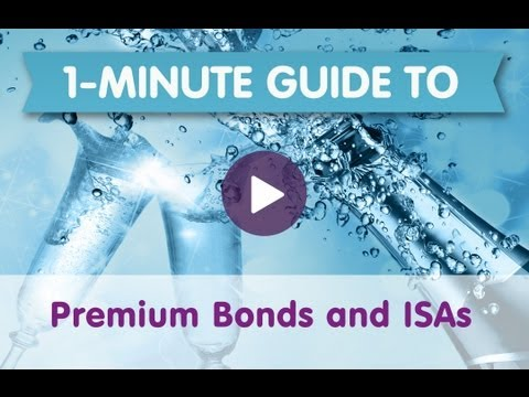 ITV This Morning: Premium Bond and cash ISA Savings tips with Sarah Willingham