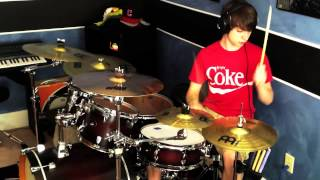 Twenty One Pilots - Car Radio [Drum Cover]