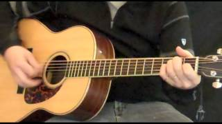 100 Acoustic Guitar Riffs and Intros