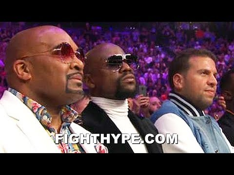 Xxx Mp4 FLOYD MAYWEATHER REACTION TO PACQUIAO DROPPING AND BEATING THURMAN NOT SURPRISED 3gp Sex