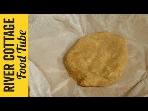 How to Make Gluten Free Shortcrust Pastry | Naomi Devlin