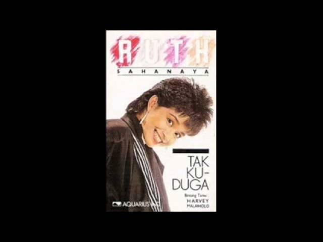 Download Ruth Sahanaya - Tak Ku Duga MP3 Gratis
