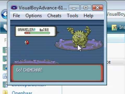 Pokémon Light platinum +download