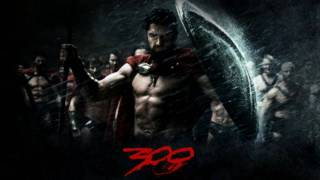 300 Ost - Returns A King (hd Stereo)