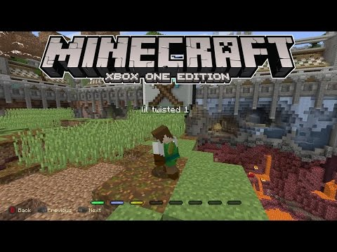 Minecraft - Snowballs to the Face [Tumble] - Xbox One Edition
