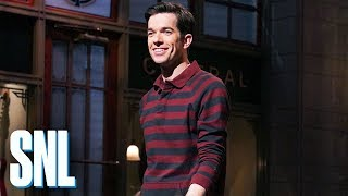 Download John Mulaney Auditioned for SNL 44 Times Video