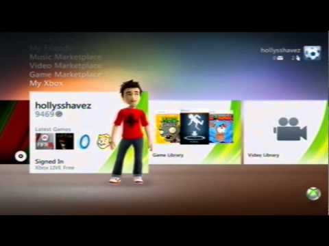 How to remove Xbox Live Pass code