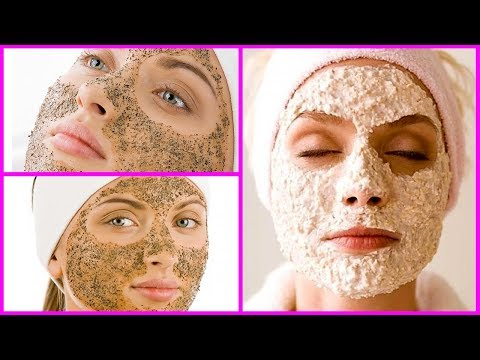homemade scrub for face, homemade scrub,homemade facial scrub, scrub for face at home