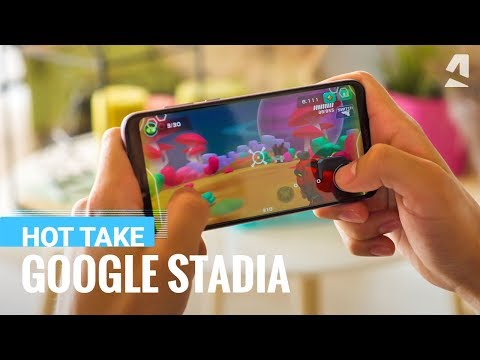 Xxx Mp4 Google Stadia The Death Of The Gaming Phone 3gp Sex