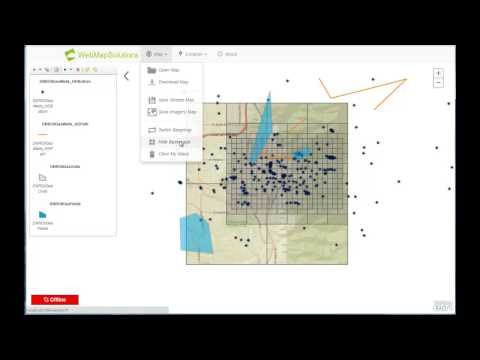 ConfigureCollect for ArcGIS