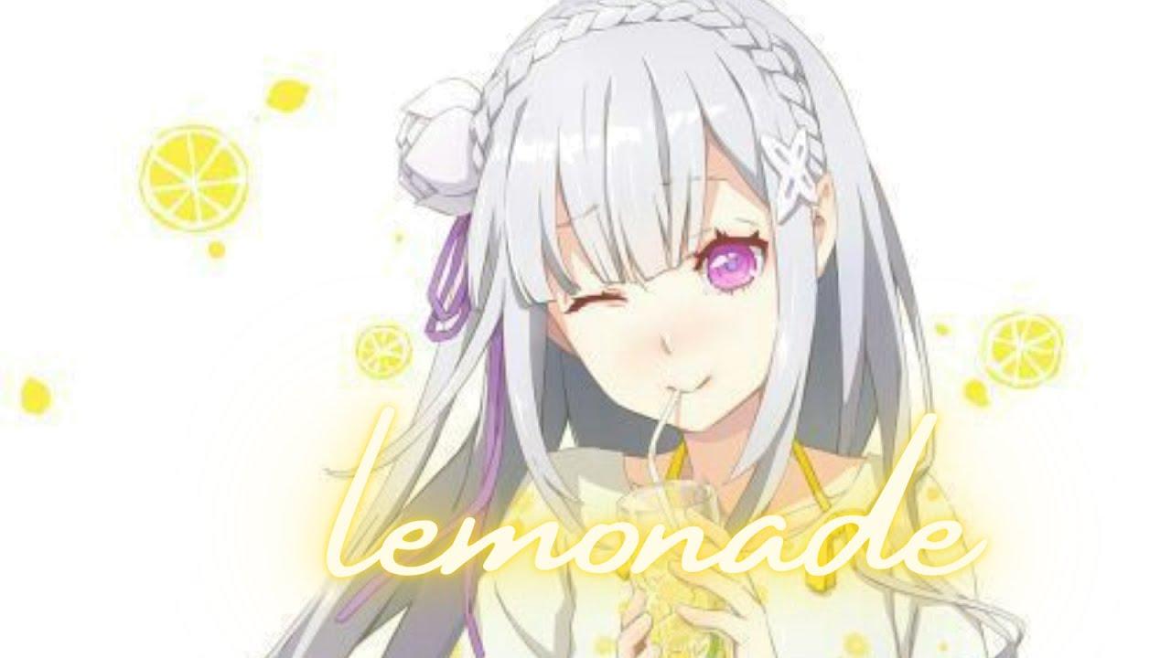 Download nightcore - Lemonade (Internet Money, Don Toliver, Nav, Gunna) MP3 Gratis