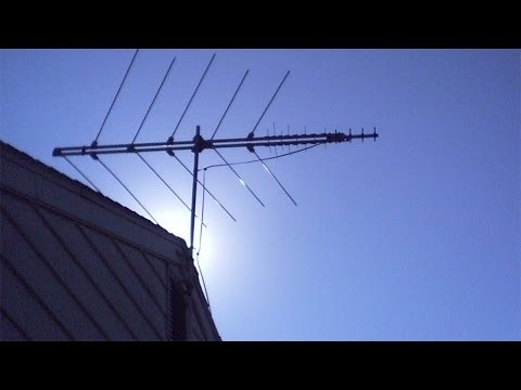 Find Over-the-Air TV Channels, Check for Terrain Interference, Pick an Antenna