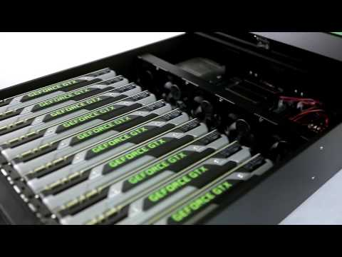 Klimax-210 |  High Performance GPU Server _ CoCoLink