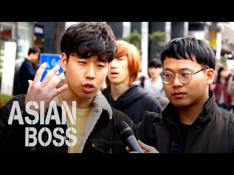Xxx Mp4 What Koreans Think Of K Pop And Plastic Surgery ASIAN BOSS 3gp Sex