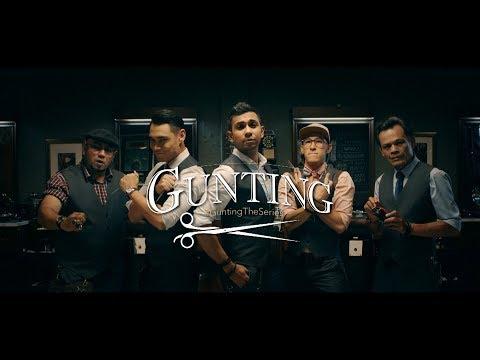 Coming soon #GuntingTheSeries