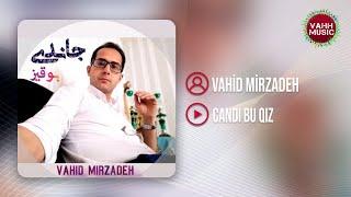 IRAN MAHNILARI - Dermandir Bu Qiz