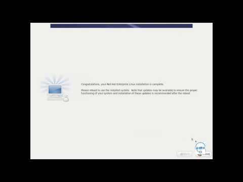 Red Hat Certified System Administrator (RHCSA) - Exam EX200 - 2. Kickstart Installations