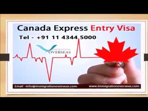 Know About Canada Express Entry System 2015 - Immigration Overseas