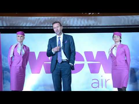 WOW air offers lowest fares ever between India and North America, starting INR 13,499